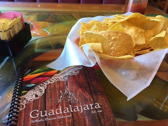 Mexican Restaurants Charlottesville Virginia