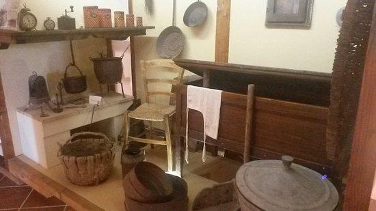 Museo della Comunità di Montalcino e del Brunello