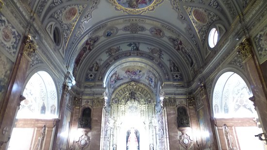 Photo of Tourist Attraction Basilica de la Macarena at Calle Becquer 1, Seville 41002, Spain