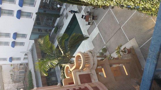 Hotel Medium Sitges Park: 20170312_083006_large.jpg