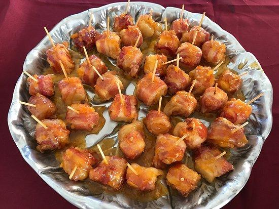 photo1.jpg - Picture of La Cocina de Linda Lee, Mazatlan - TripAdvisor