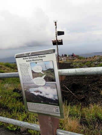mauna loa scenic drive parc national des volcans d 39 hawa 2018 ce qu 39 il faut savoir pour. Black Bedroom Furniture Sets. Home Design Ideas