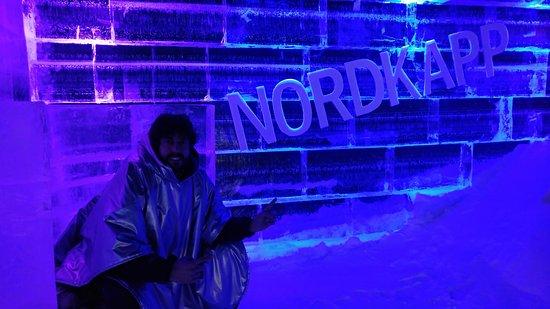 Artico Icebar: 20170309_170447_large.jpg