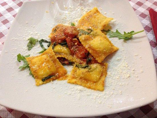 Primo Photo De A 39 Cucina Ra Casa Mia Naples Tripadvisor