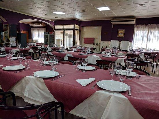 imagen Bar Restaurante Casa Arago I en Vilamarxant