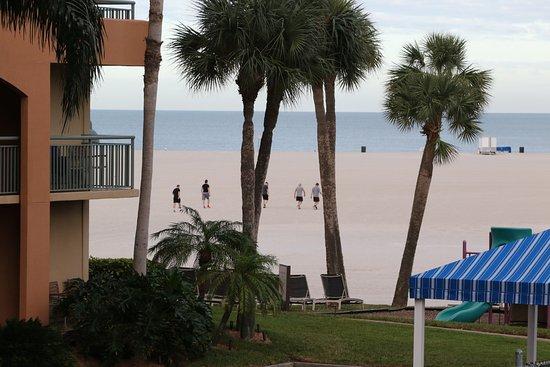 Sheraton Sand Key Resort Photo