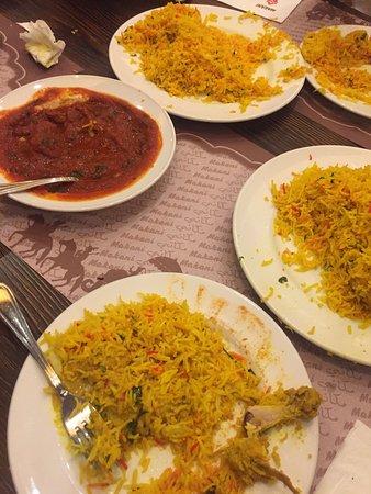 Makani Indian Cuisine