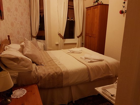 The Thoresby ROOM ONLY Guest House