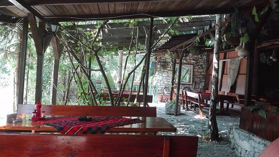 Kamchia, Bulgaristan: paradisde