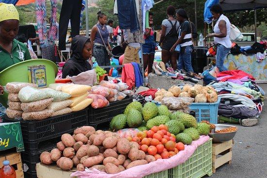 Mercado de Sucupira