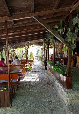 Камчия, Болгария: paradisde