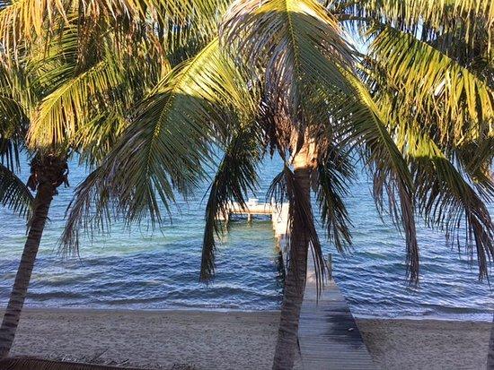Parrot Cove Lodge-billede