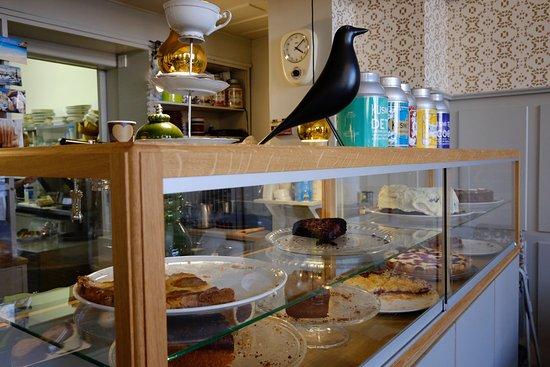 kleines cafe mannheim restaurant bewertungen telefonnummer fotos tripadvisor. Black Bedroom Furniture Sets. Home Design Ideas