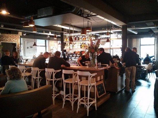 Heiloo, هولندا: Bar