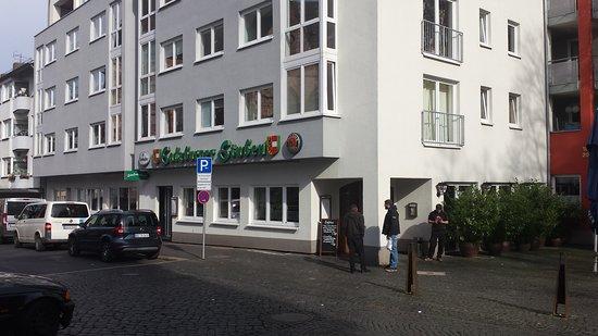 Salzburger Stuben