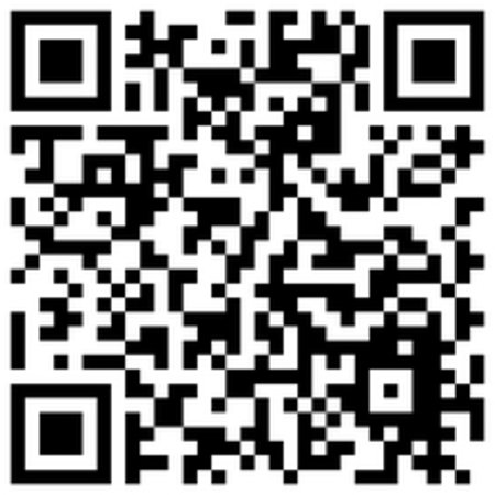 Pontypool, UK: Facebook QR Code