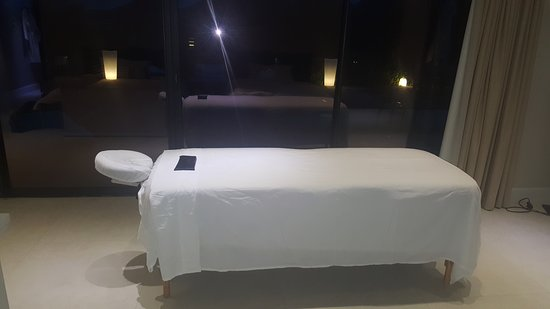 Exuma Healing Hands Massage Service: Evening massage @ Stanielrents Staniel Cay Exuma