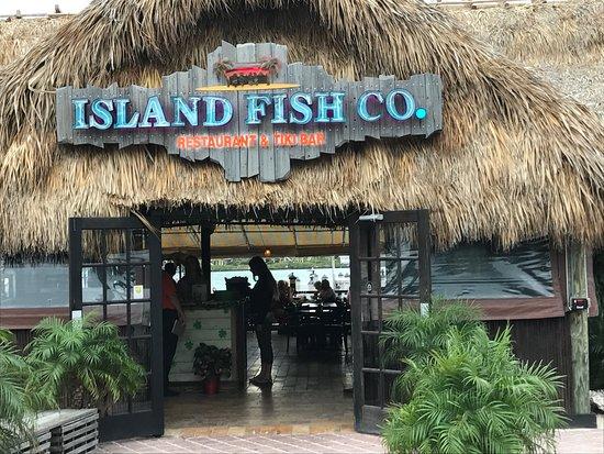 Picture Of Island Fish Company, Marathon