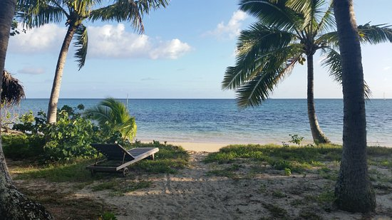 Fafa Island Photo
