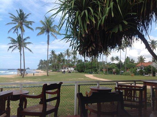 Villa Naomi Beach