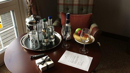 Macdonald Forest Hills Hotel & Spa: photo1.jpg