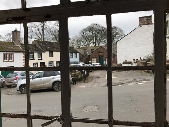 Kirkoswald, UK: photo6.jpg