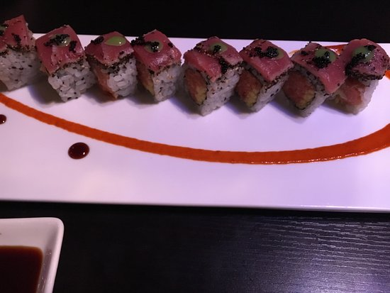 Floral Park, NY: more sushi