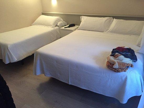Sant Julia de Loria, Andorra: Hotel Sol-Park