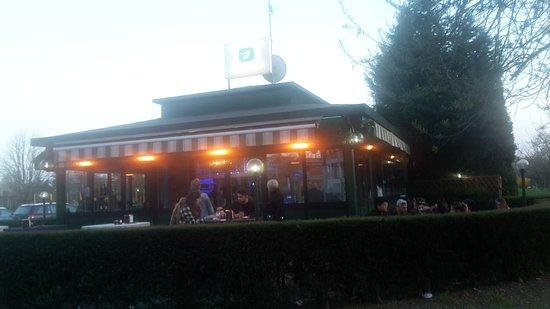 Bar Bollicine
