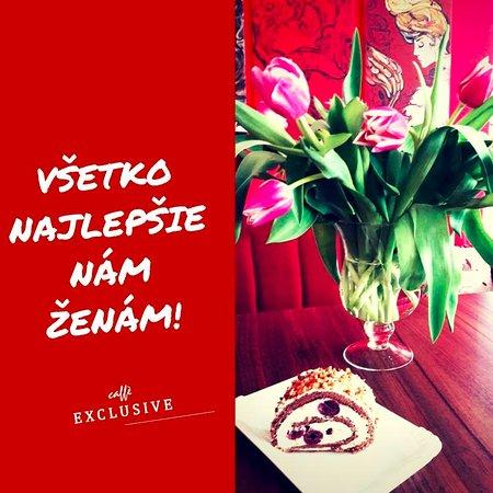 obrázky k mdž MDŽ   prianie nám ženám   obrázok Caffé EXCLUSIVE, Liptovský  obrázky k mdž
