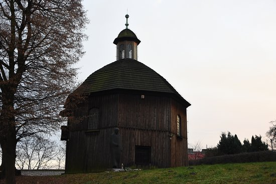St. Margaret and St. Judith chapel