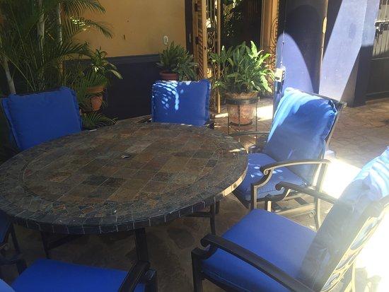 Casa Xanadu: Que de beaux moments passés en famille à cet hôtel! Le personnel est très sympathique, courtois
