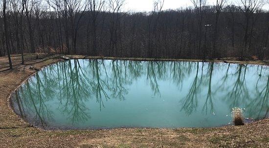 Brookville-billede