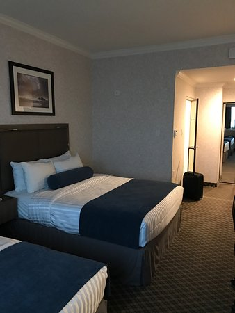 BEST WESTERN PLUS Carlton Plaza Hotel: Best Western Plus Carlton Hotel