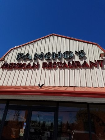 Pancho's Mexican Restaurant : TA_IMG_20170312_144047_large.jpg