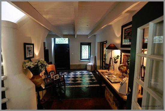 Grande Provence Estate The Owner's Cottage