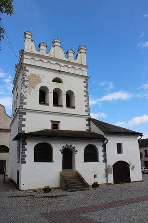 Stara Lubovna, Eslováquia: Torre