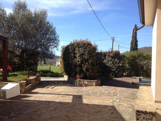 Montecorice Photo
