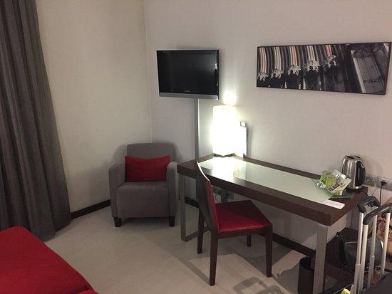 Hotel Ciutat de Girona: photo2.jpg