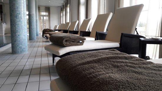 Hotel Bornmuehle: 20170310_111059_large.jpg