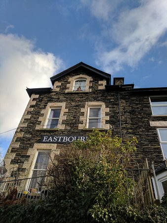 Eastbourne Guest House Photo