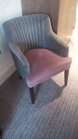 Almondsbury, UK: Comfortable furnishings