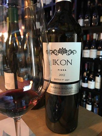BA Wine Bar do Bairro Alto: Amamos esse lugar!