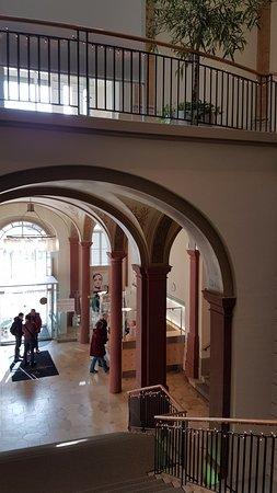 Friedrichsbad Roman-Irish Bath : Entry to the spa