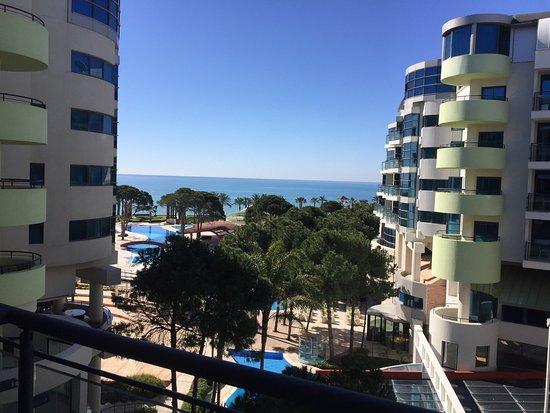 Cornelia De Luxe Resort : photo0.jpg