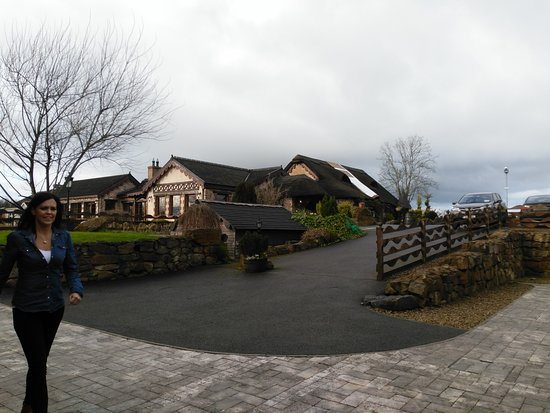 Lisnaskea, UK: Watermill Lodge
