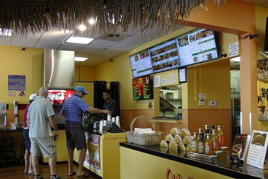 Mexican Food Market Maui