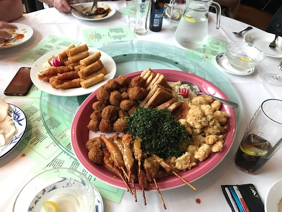 Chinese Restaurants Hamlet Court Road Westcliff