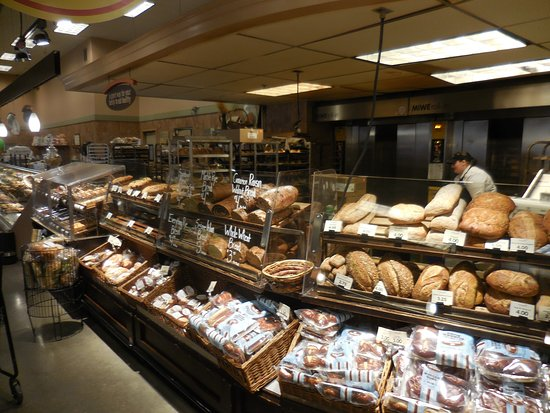 Arlington Heights, Ιλινόις: Bakery