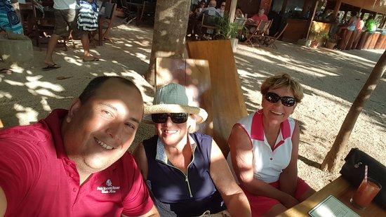 Tee Times Costa Rica Golf Tours: Lola's